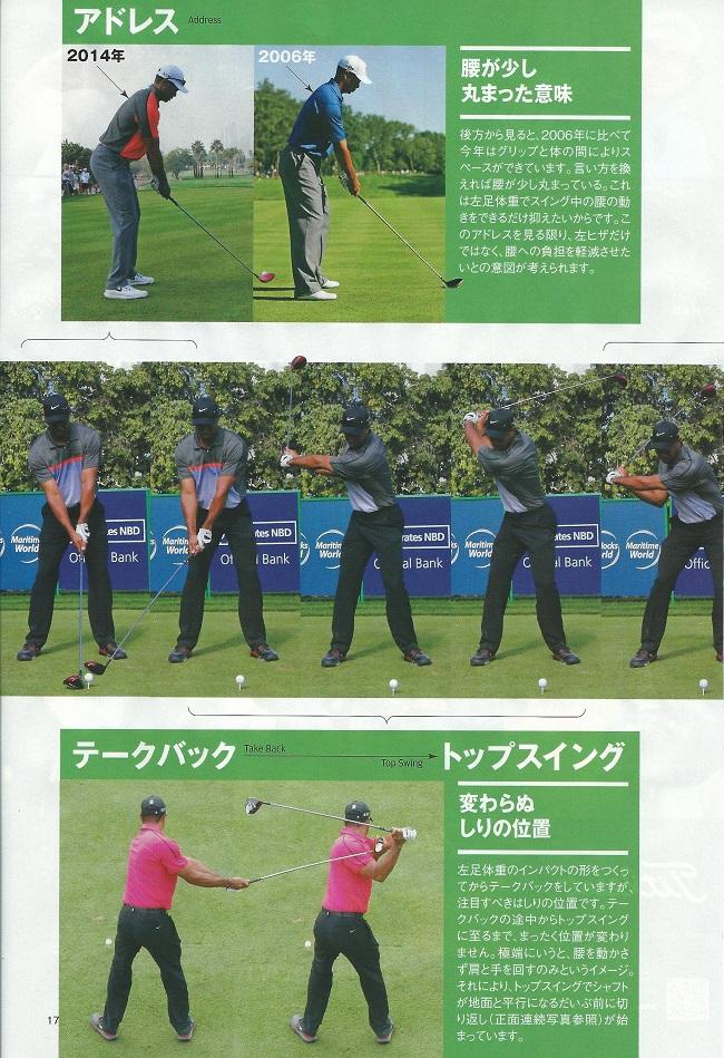 吉本巧 週刊パーゴルフ